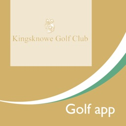 Kingsknowe Golf Club - Buggy
