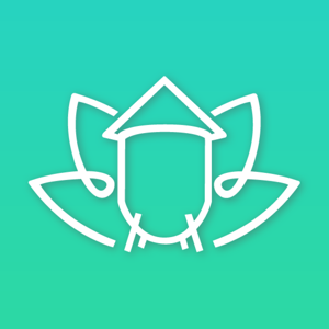 Old Town Yoga app