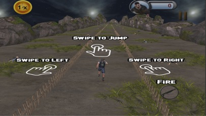 Zombie Apoclypse Survival Shooting screenshot one