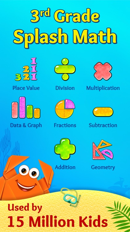 3rd Grade Multiplication Games | Turtle Diary