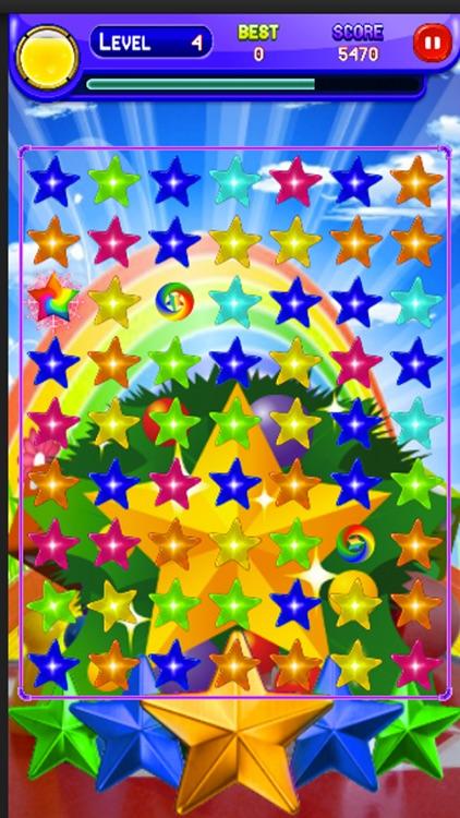 Star Candy - Match Mania