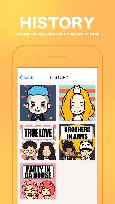 Download FaceQ for Pc