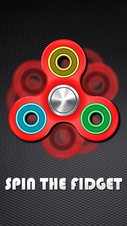 Fidget Spinner Toy screenshot-3