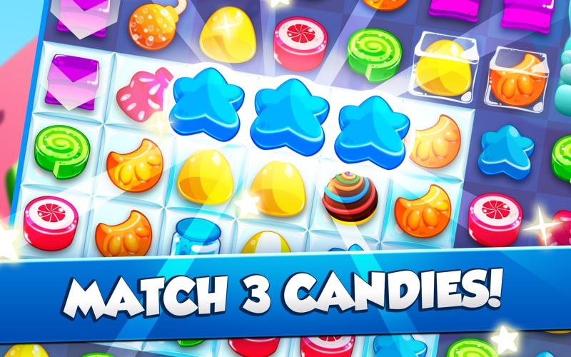 Jelly Juice Screenshot - 1