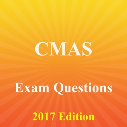 CMAS Exam Questions 2017 Edition