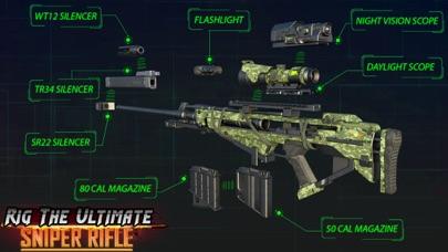 Mistress Sniper - Sharpshooter screenshot two
