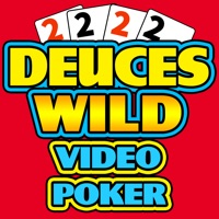 Codes for Deuces Wild Video Poker Hack