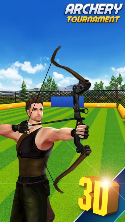 Archery Tournament: Shoot Game