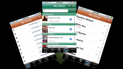 My Library Lite