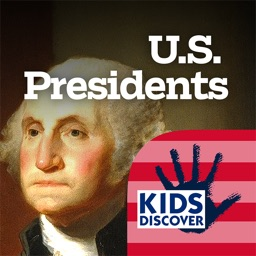 U.S. Presidents by KIDS DISCOVER