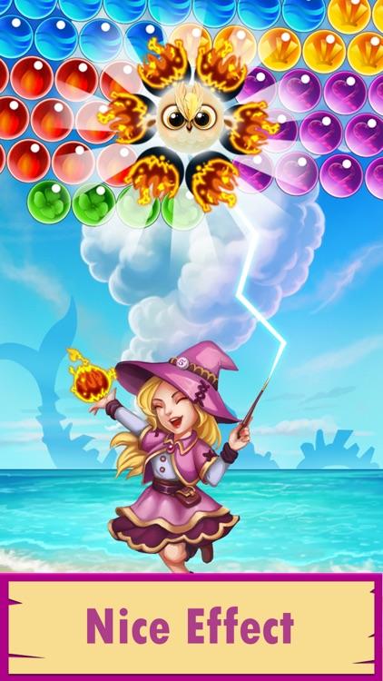 Pet Bubble Pop: Bubble Shooter Games