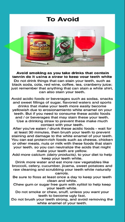 How To Whiten Your Teeth - At Home