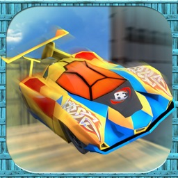 Impossible Stunt Car Simulator