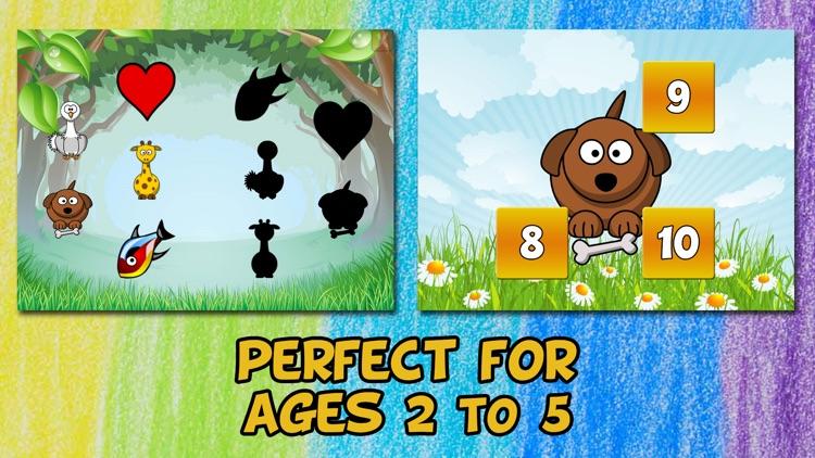 Barnyard Games For Kids screenshot-3
