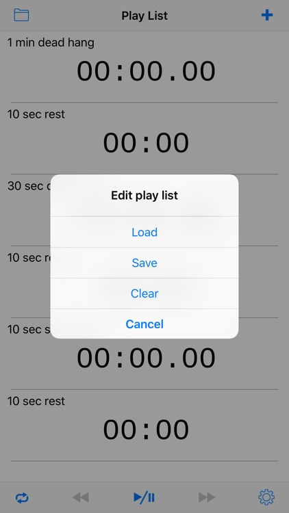 Toki Timer screenshot-3