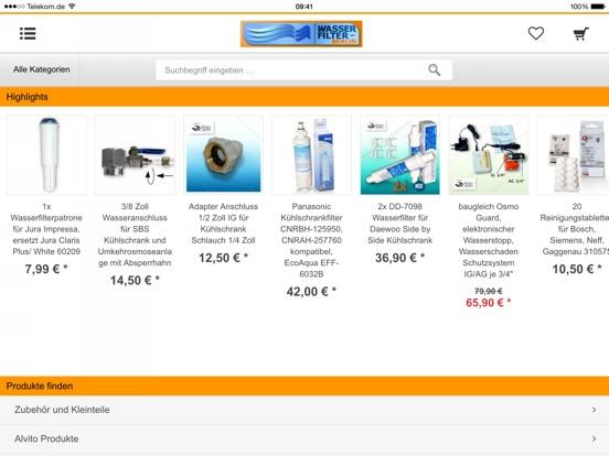 Wasserfilter Berlin App Price Drops