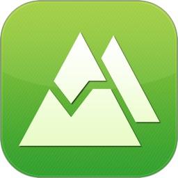 GPS Altimeter - Altitude & Map Elevation, compass