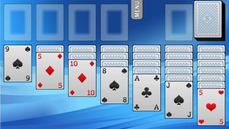 Solitaire screenshot-1
