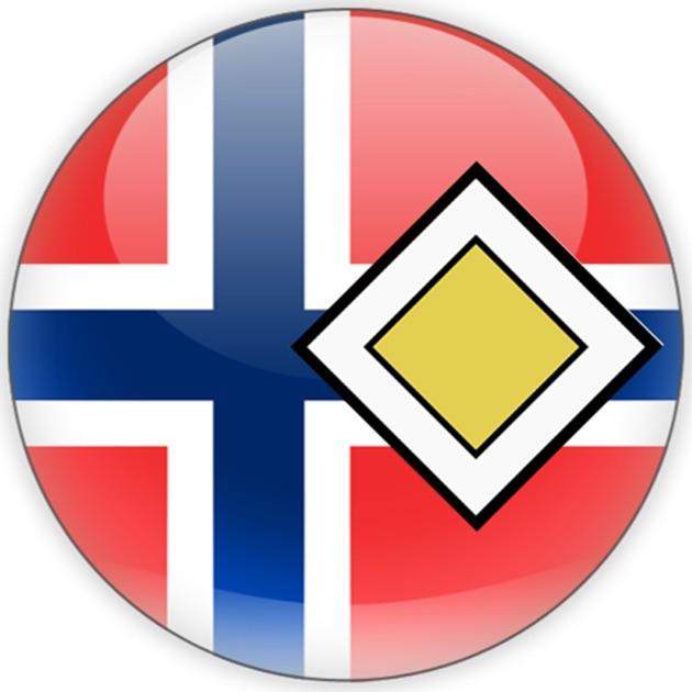 veiskilt i norge
