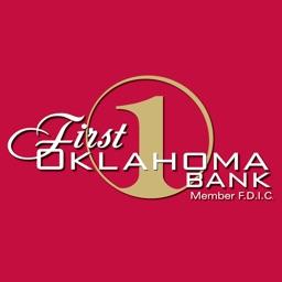 First Oklahoma Bank Mobile Banking