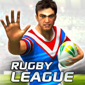 Rugby League 17 app