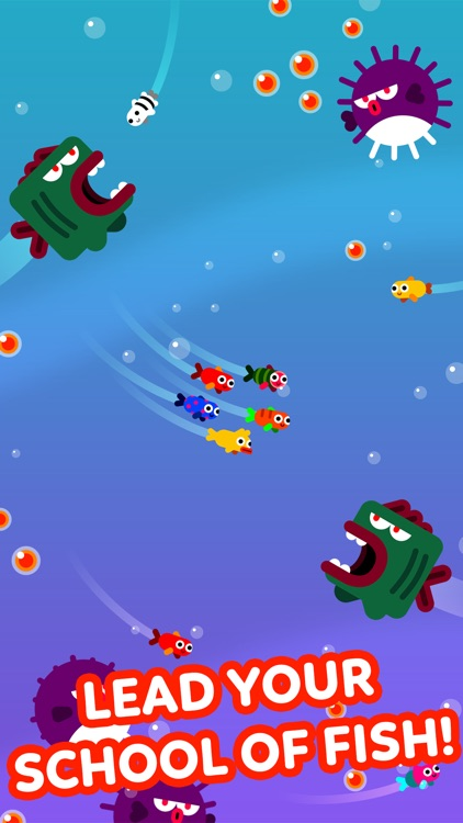 Fish & Trip screenshot-0
