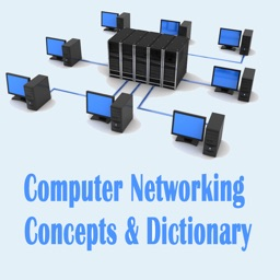 Computer Networking Dictionary - Terms Definitions
