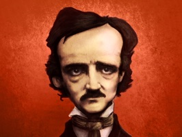 From the iClassics team, and following the success of our iPoe Collection Apps, we now bring you Poe Stickers