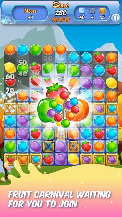 Fruit Match 2017 screenshot-4