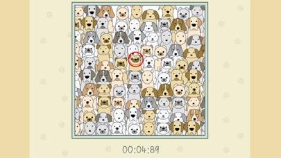 Where's Fido - find fido the lost puppy