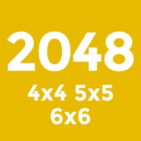 Codes for 2048 4x4 5x5 6x6 - Classic & Plus Hack