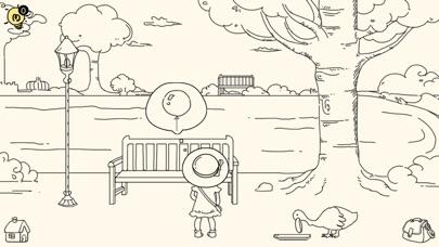 密室脱出コミック1:少女の物語紹介画像4