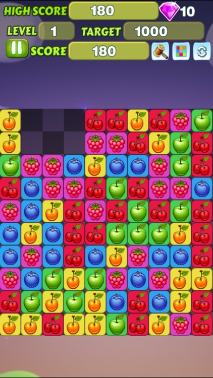popfruit blast screenshot-3
