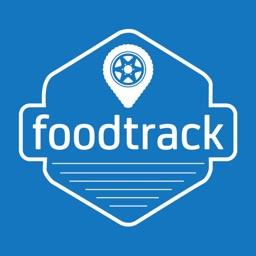 Foodtrack Food Trucks Finder