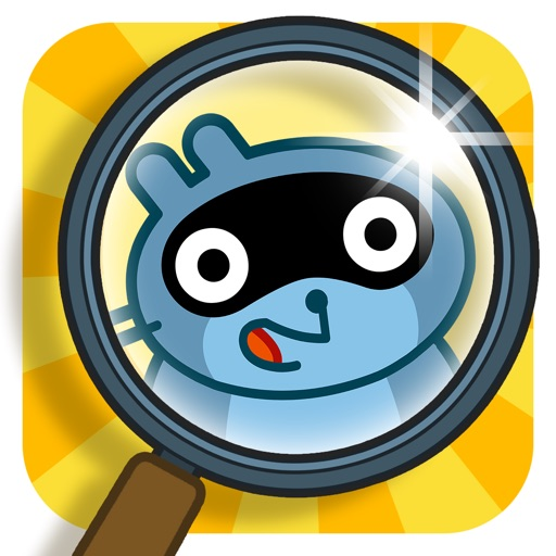 Pango Hide and Seek Review