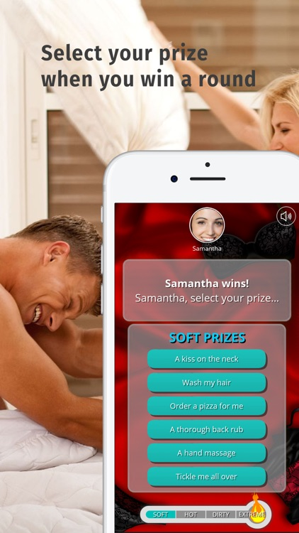 Adult Couple Game: The Erotic Quiz (Premium) screenshot-4