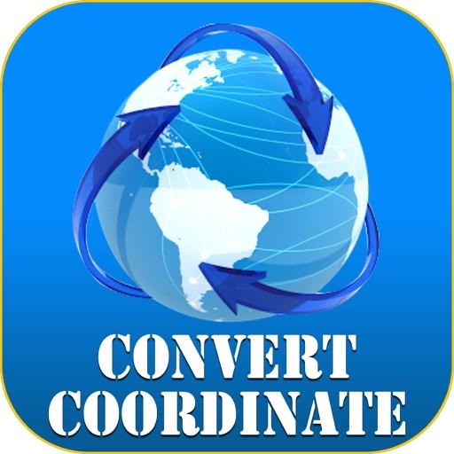 Convert Coordinate MGR