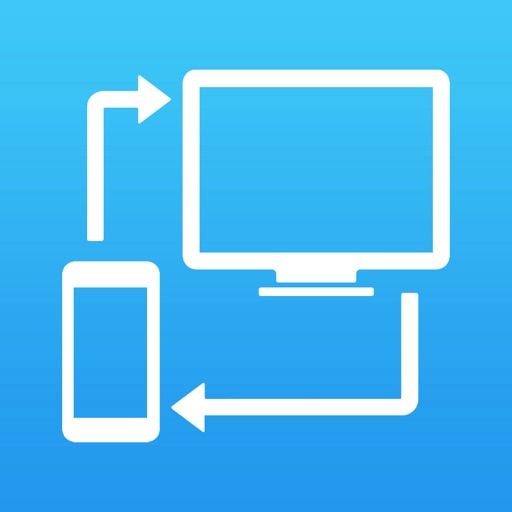 Air Share: Transfer Files From PC To Your Device !