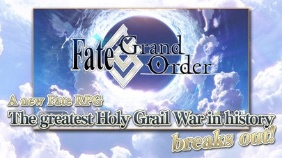 Fate/Grand Order (English) app image
