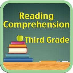 Third Grade Reading Comprehension Practice