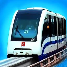 Drive Monorail Train