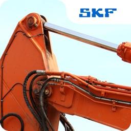 Hydraulic seals from SKF