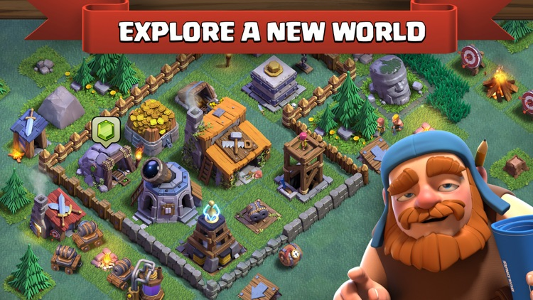 Clash of Clans screenshot-0
