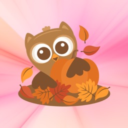 OwlCute - Owl Emojis And Stickers