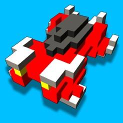 Hovercraft - Construir, voar, repetir