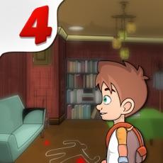 Activities of Murder Mansion 4 - Let's start a brain challenge!!