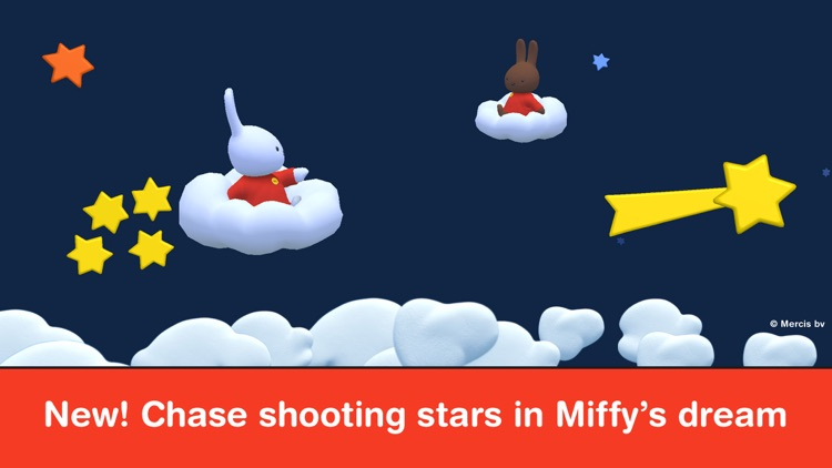 Miffy's World screenshot-0