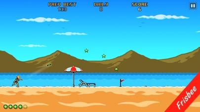 Screenshot #6 for Beach Games