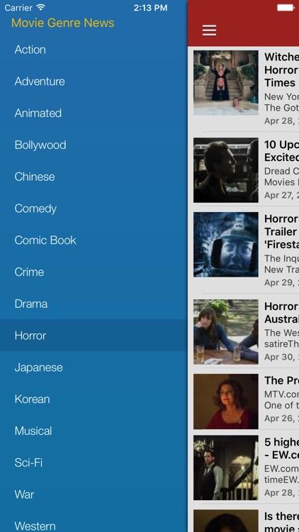 Movie News - New Movies Updates, Rumors & Reviews screenshot-4