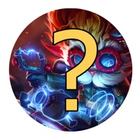 Codes for Quiz for League of Legends Ultimate Hack